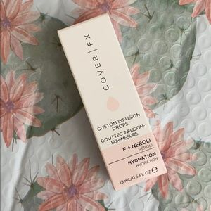 CoverFx SOLD